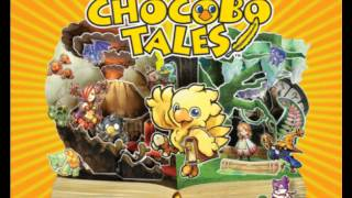 Chocobo Tales OST - Fiddle de Chocobo