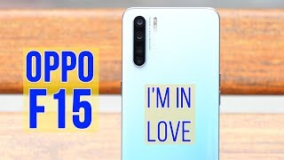 Oppo F15 Experience After 10 Days: Camera | Gaming | Battery | Should You Buy [Hindi]