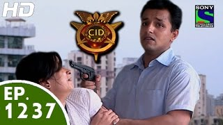CID - सी ई डी - Maut ka Chakravyuh part 1 - Episode 1237 - 5th June, 2015