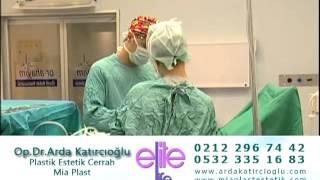 Meme Estetiği Göğüs Büyütme Op.Dr. Arda Katırcıoğlu