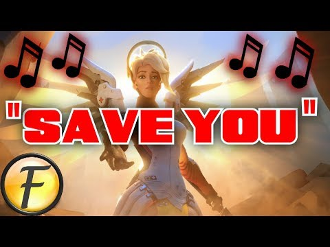OVERWATCH SONG ►