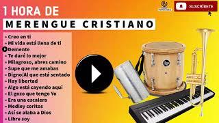 MERENGUE CRISTIANO Mix 2020 (1 Hora)