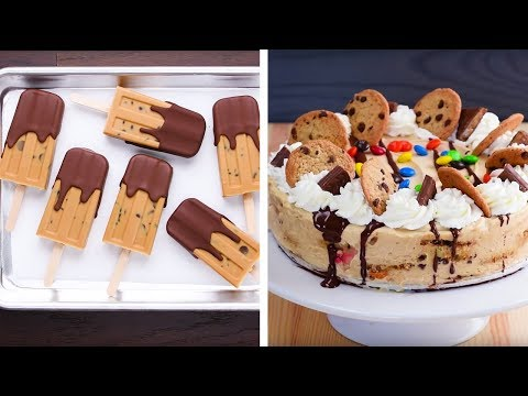 step-up-your-cookie-game-with-these-delicious-cookie-recipes!-i-dessert-ideas-by-so-yummy