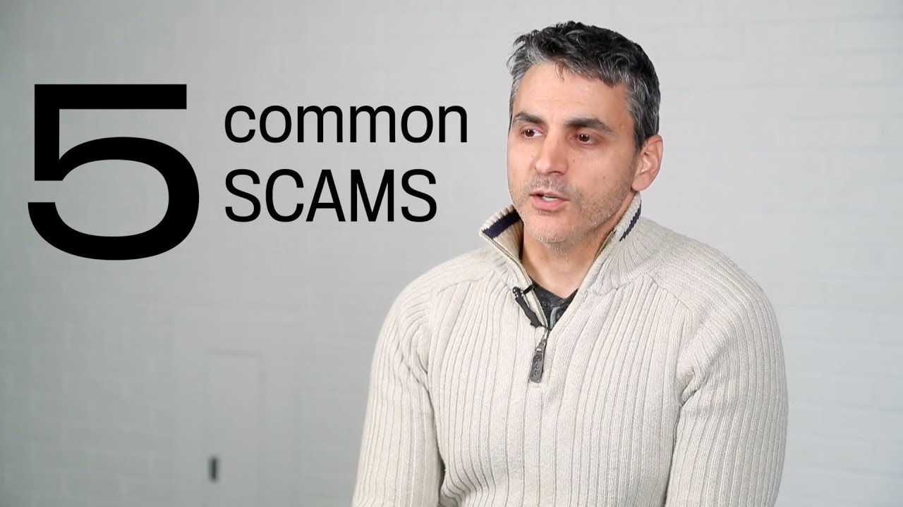 The anatomy of a scam: How far fraudsters will go to steal your