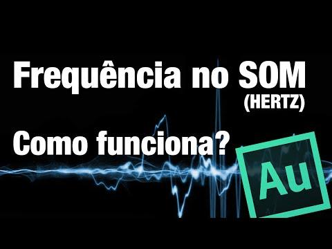 Frequências No Som, (Hertz), Entenda Como Funcionam P/ Melhor Cortar E Equalizar Seu Som!