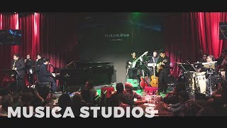 Candra Darusman & Tohpati – Kekagumanku | Forever Music Candra Darusman