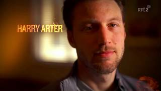 Wales v Republic of Ireland - pre-match interview - Harry Arter (8/10/17)