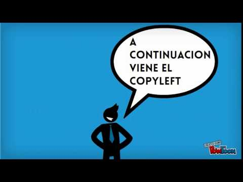COPYRIGHT/COPYLEFT/CREATIVE COMMONS