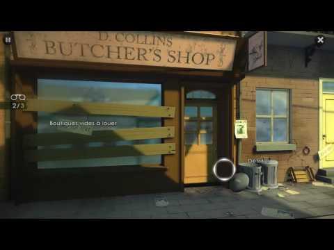 Agatha Christie: The ABC Murders - FR - (partie 2)  