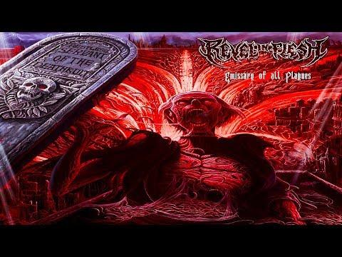 Revel In Flesh - Emissary Of All Plagues [Full-length Album]