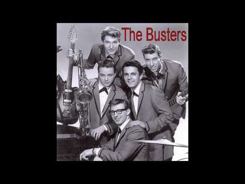 The Busters - Bust Out