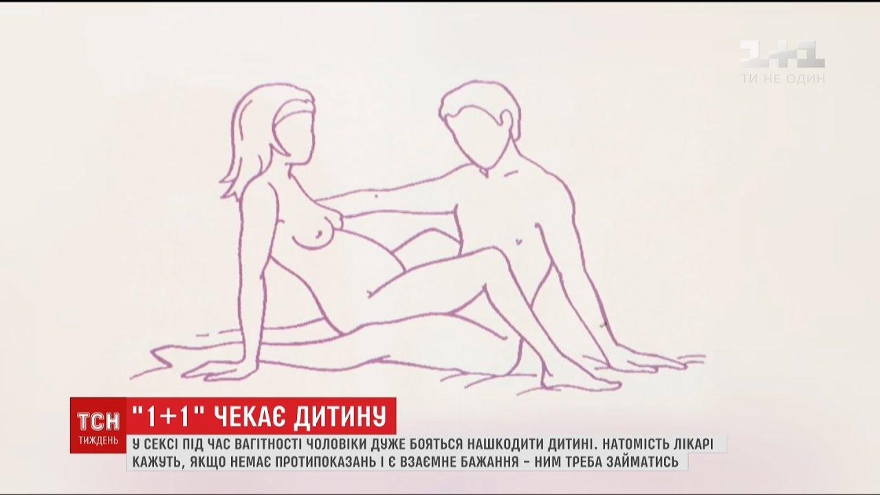 Секс пози для задоволення жнки