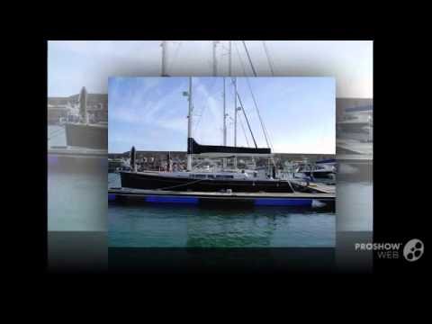 Cantiere del pardo grand soleil 43 sailing boat, sailing yacht year - 2006