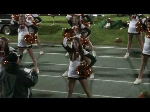 Meredith Prunty new Cheerleading Outfits!