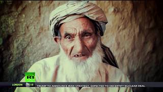 Deadly Conflicts: More than 260 000 Afghan civilians lost homes after US bombings