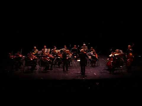Mozart, Clarinet Concerto in A major K. 622, Pascal Moragues (Clarinet)