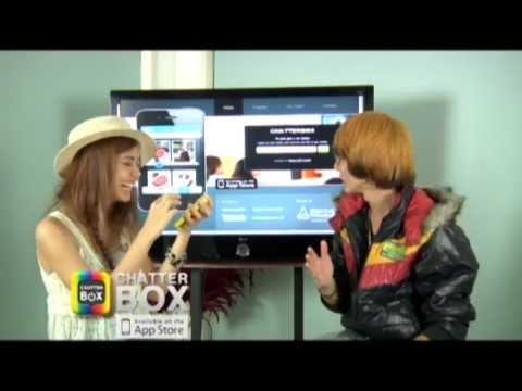 แนะนำ App Chatterbox [Chatterbox TV]