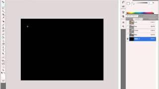 Создание рамок для фотографий в Photoshop