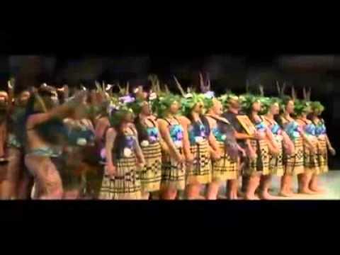 Te Puku o Te Ika 2014 Waiata Tira