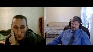 Разговор с русскоязычным украинцем которого никто не притесняет.(, 2018-09-10T16:00:05.000Z)