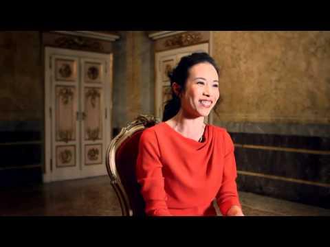 Karen Mok: She's a fan. Are you?