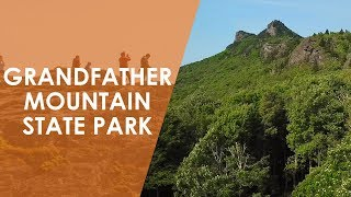 Grandfather Mountain State Pąrk | North Carolina Weekend | UNC-TV