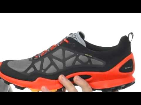 Biom Natural Motion by ECCO Biom Trail GORE-TEX® 1.2SKU  7973971 - YouTube b0518affb29e