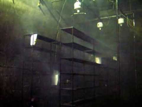 """Огневые натурные испытания модуля пожаротушения """"ТРВ Ураган-13""""."""