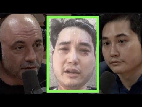 What Led to Antifa Assaulting Andy Ngo | Joe Rogan