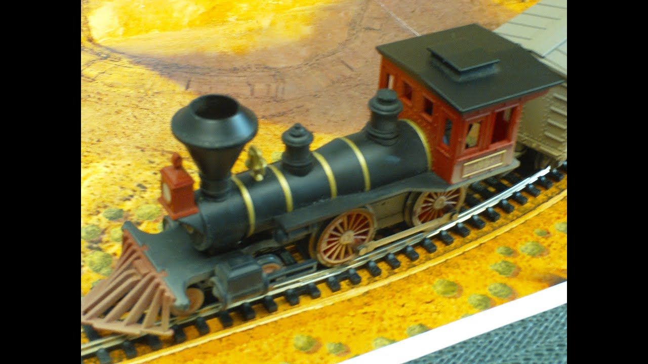 New Toy Story 3 Train : Electric model train video hornby toy story youtube