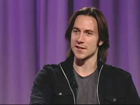Matthew Mercer interview - a voice for science fiction