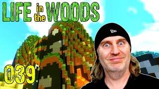 Minecraft [039] [Oh Shit - Granit muss mit] [Life in the Woods] Deutsch German