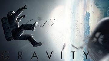 """GRAVITY""   Trailer Deutsch German & Kritik Review Sandra Bullock 2013 [HD]"