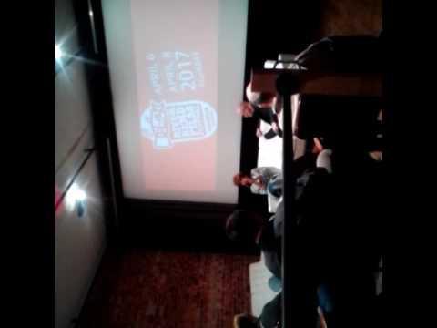 Casting Director Talkback Session at the 2017 River Bend Film Festival