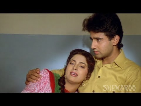 Bewaffa Se Waffa - Part 16 Of 17 - Vivek Mushran - Juhi Chawla - Superhit Bollywood Movies