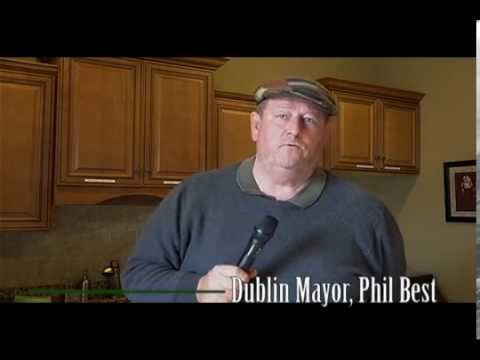 Phil Best's Thoughts On New Industry in Dublin