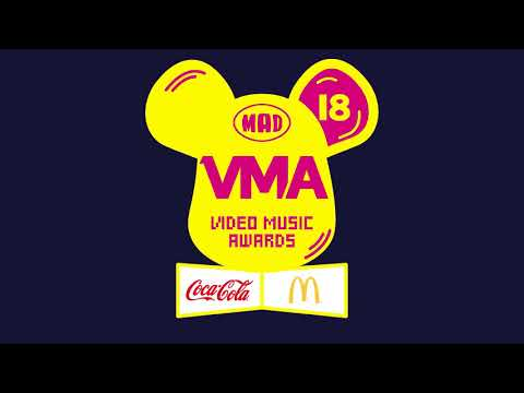 MAD VIDEO MUSIC AWARDS 2018 BY COCA-COLA & McDONALD's   GET YOUR TICKET!
