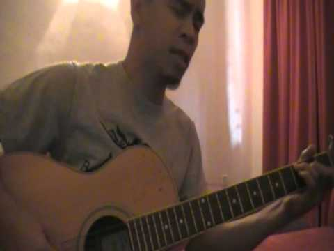 Hingga Akhir Nafasku - unplugged by muZzy (original)