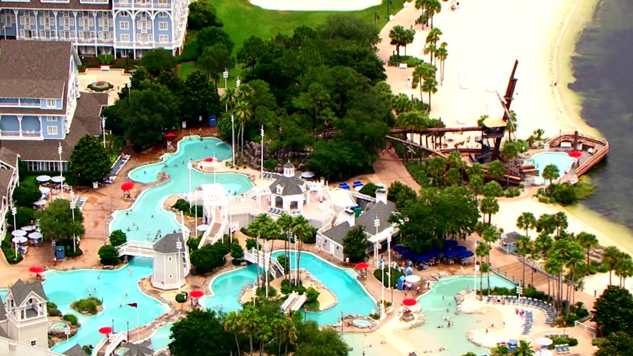 Disney S Yacht Beach Club Resort Walt World
