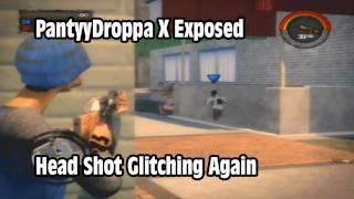 destructive outlaws vs pantyydroppa x bmf i taylor