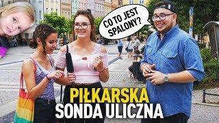 CO TO JEST 'SPALONY' - PIŁKARSKA SONDA ULICZNA N3JXIOM!