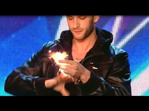 ¿SERA ESTE EL MEJOR ILUSIONISTA DEL MUNDO? / Could this be the best illusionist ever?
