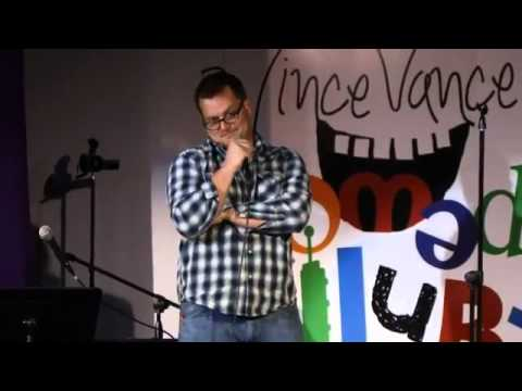 Vince Vance Komedy Klub Is Presented By Graff Chevrolet Ultra Lounge Uptown Theater