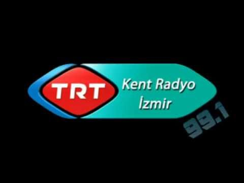 TRT Kent Radyo İzmir (Turkey) - Broadcast (Radio) - 14.07.2015