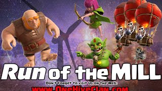 Run Of The Mill Episode 4 | Clash of Clans