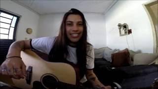 Ana Gabriela - Shimbalaiê (cover) Maria Gadu