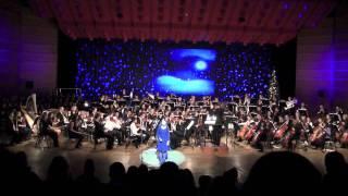 """""""Sonjas sang"""" (Reisen til julestjernen) - Tomine Mikkeline (13)"""