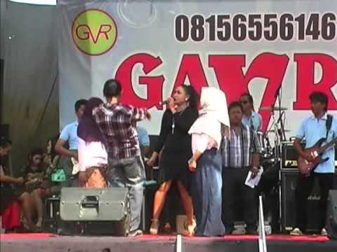 GAVRA Music - SSSK - Mutiara Live Ds Buaran