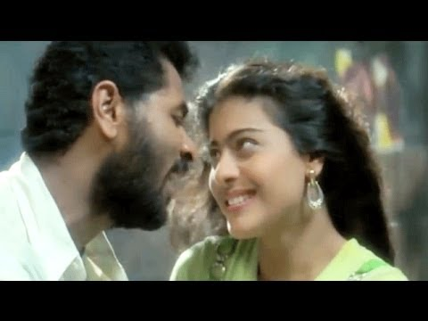 Chanda Re Chanda Re - Kajol, Prabhu Deva, Hariharan, Sadhna, A R Rahman, Sapnay Song 1