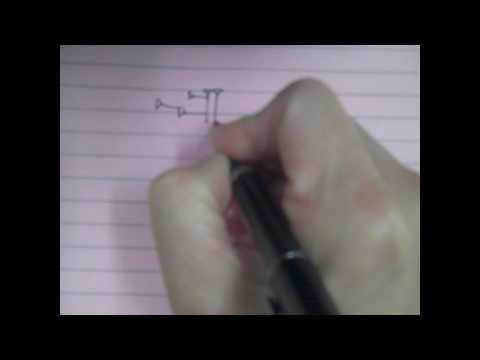 You Can Write Akkadian, Lesson Two